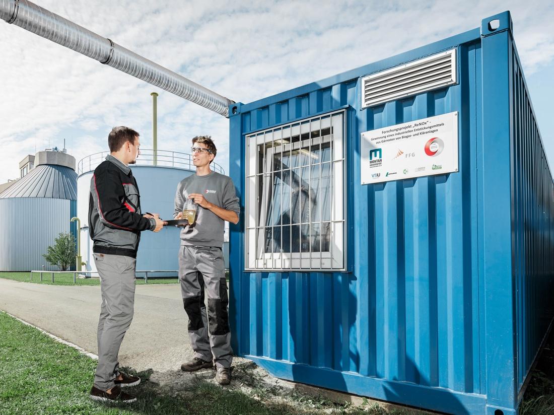 life-science.eu - Foto: (c) Christof Industries