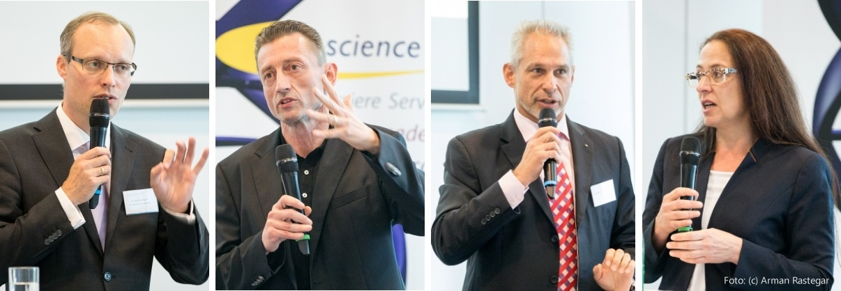 life-science-success2018 - Expertenpanel